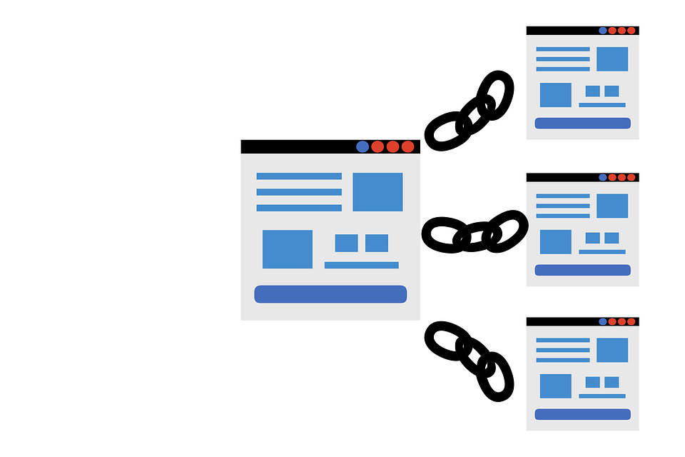 6. Include Off-Site Links — Sometimes