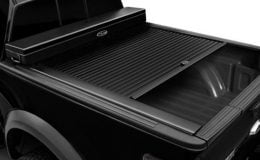 Reasons why you should Get a Bakflip Tonneau Cover for your Truck