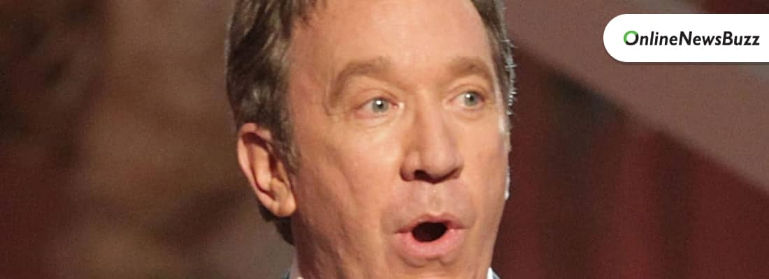 Why Was The Name Allen Wrenches Given To Tim Allen