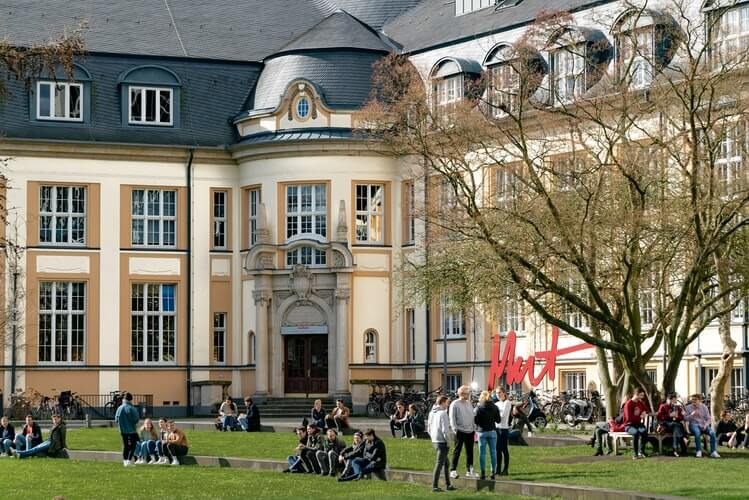 Admission to law school