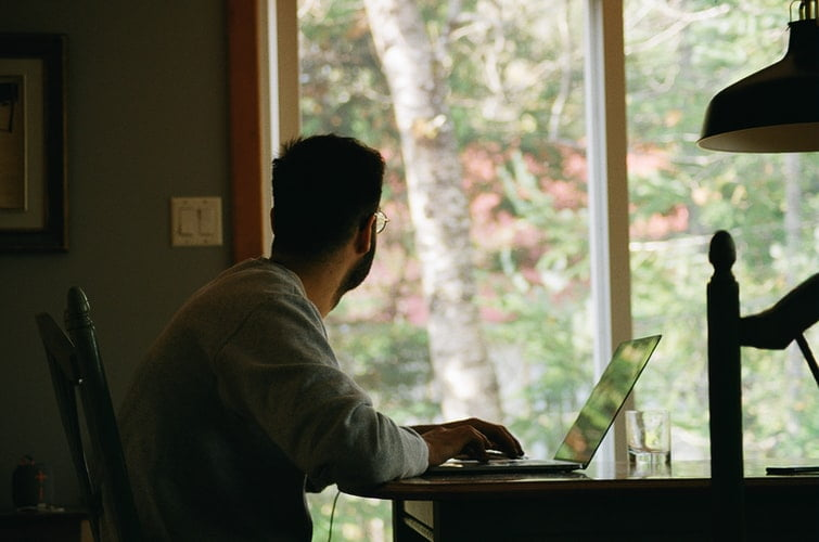 3. Transition To Remote Work